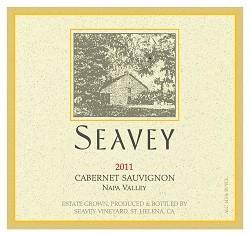Seavey Cabernet Logo